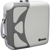 Slappa USA HardBody 240 CD Case (Platinum)