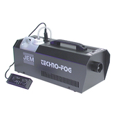 JEM TECHNOFOG