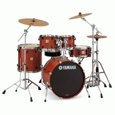 YAMAHA SCB0F51CRR(Cranberry Red)