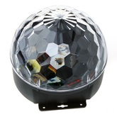 Flash LED Magic Ball