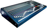 Soundcraft LX7ii-32