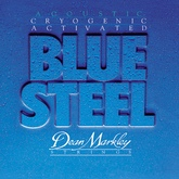 DEAN MARKLEY 2038 Blue Steel MED