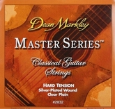 DEAN MARKLEY 2832 Master Series HT