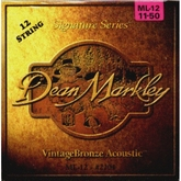 DEAN MARKLEY 2204 Vintage Bronze ML