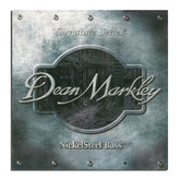 DEAN MARKLEY 2602A NickelSteel Bass