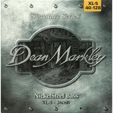 DEAN MARKLEY 2608B NickelSteel Bass