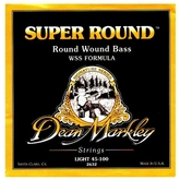 DEAN MARKLEY 2632 SuperRound Bass