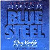 DEAN MARKLEY 2552A Blue Steel