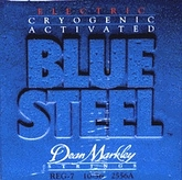 DEAN MARKLEY 2556A Blue Steel
