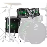 Барабаны YAMAHA LNP6F3 Emerald Shadow