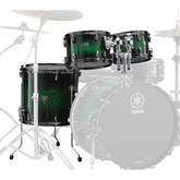 Барабаны YAMAHA LNP4F3 Emerald Shadow
