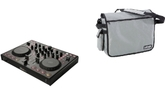 Reloop Mixage Interface Edition + UDG CourierBag