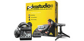 PODCASTUDIO USB