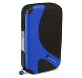 Slappa HardBody Blue Wave PRO 40 - 80 Disc CD Case d2i