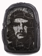 "Slappa USA M.A.S.K. TRANSIT Custom Build 17"" EL CHE Laptop BackPack"