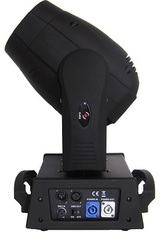 Flash LED 120W Spot Moving Head