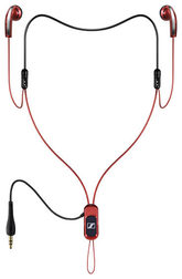 Sennheiser MXL560 red