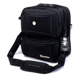 "Slappa USA BulkHead 4:1 PRO 15.4"" Laptop Bag"