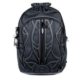 "Slappa USA Velocity SPYDER 15.4""Laptop Backpacks"